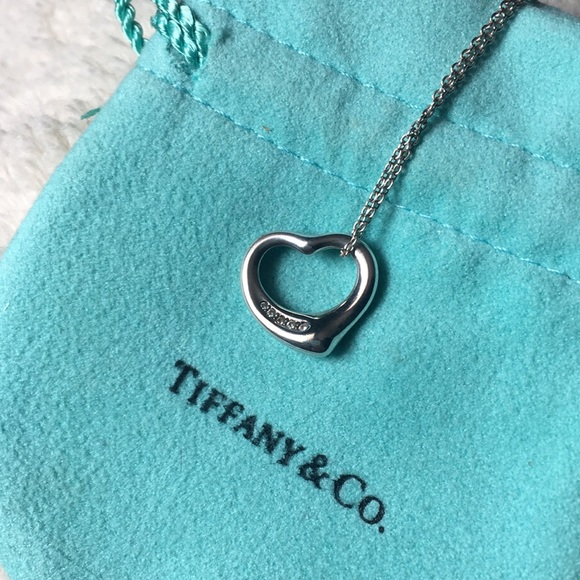Tiffany co jewelry tiffany open heart diamond pendant necklace m5a622e4972ea88f0cdd15b67 aloadofball Gallery
